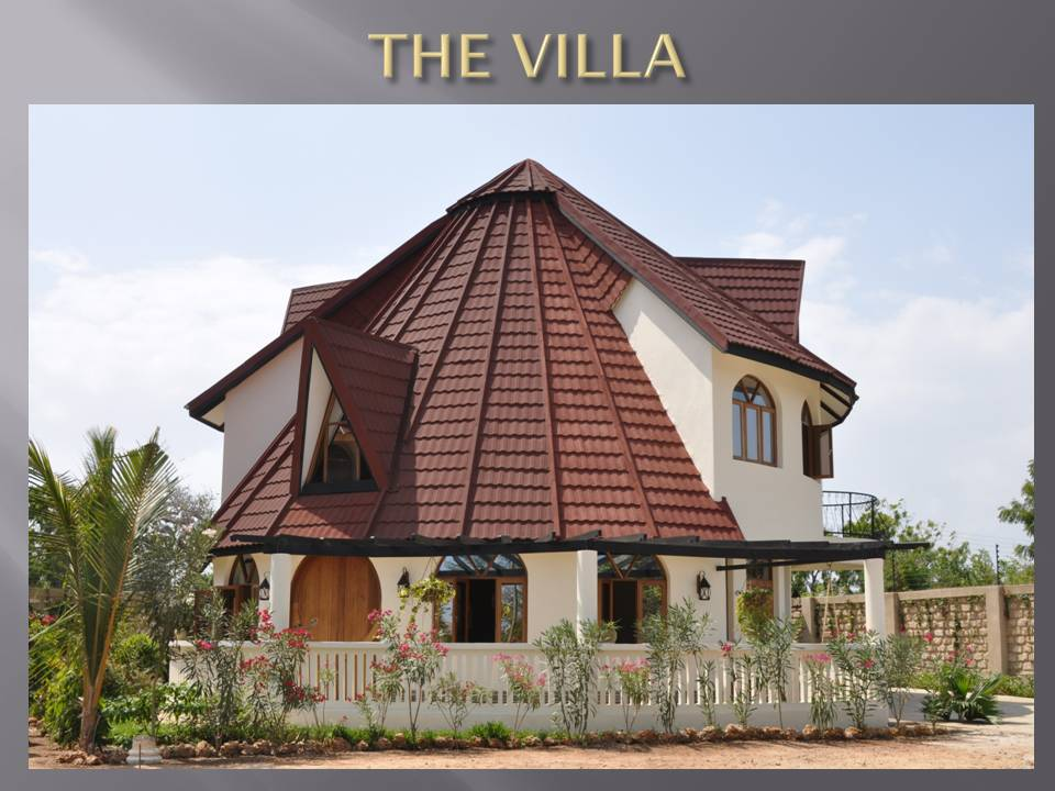 Diani Beach Kenya Villas