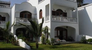 Galu Beach Holiday Homes, Diani villa near Galu Beach Sale