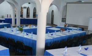 Galu Beach Holiday Homes Sale, conference room for Galu Beach holiday resort