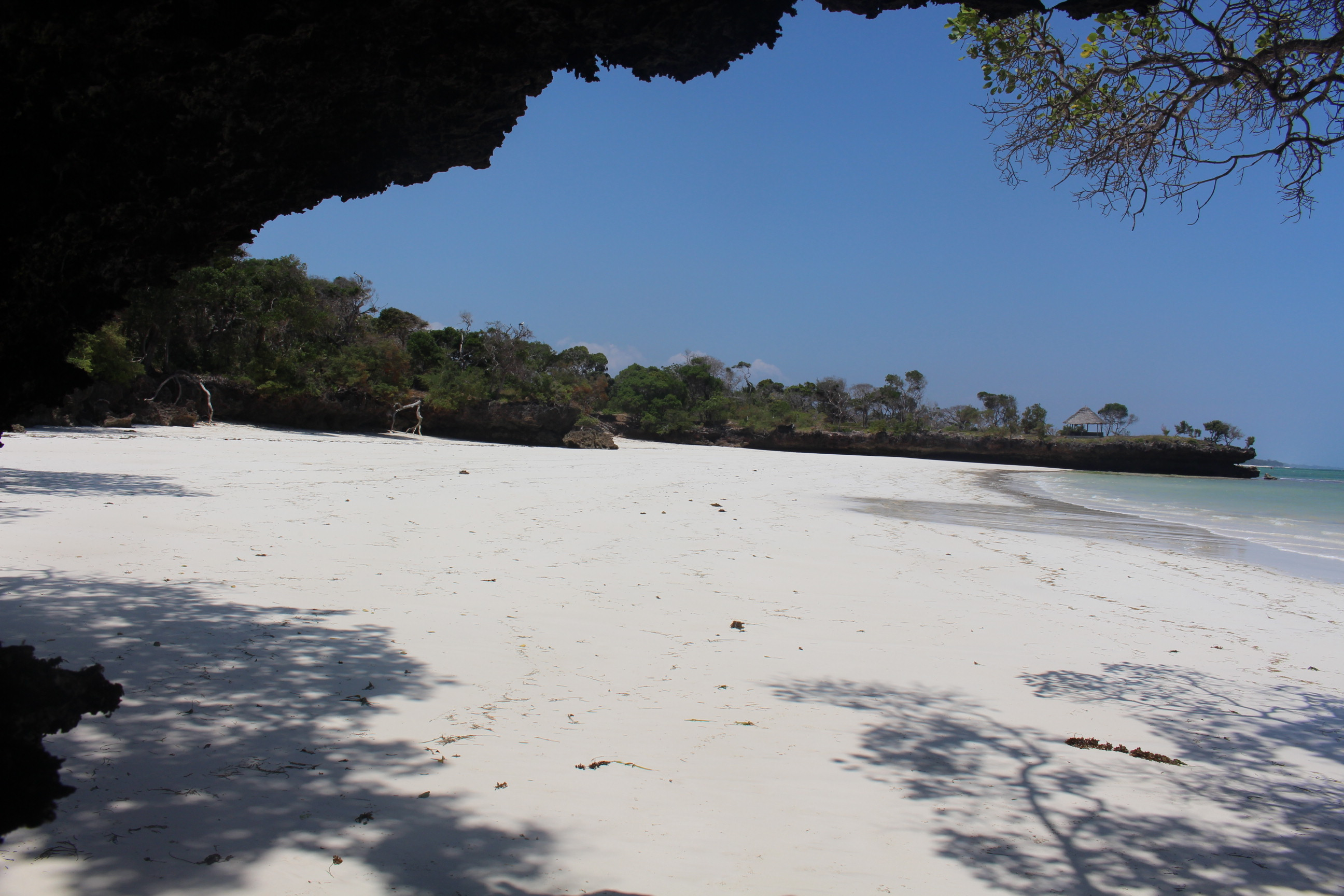 Sandy BeachFront property for Sale in Ramisi