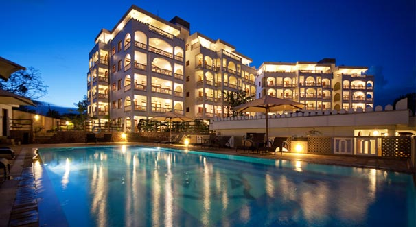 Diani Beach Luxury Apartments for Sale