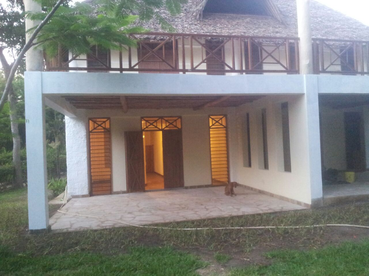 1 Bedroom Furnished Apartment for sale in Diani