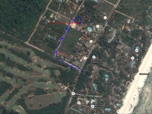 plots for sale in Diani behind morning star, Plots for sale in Diani Kenya