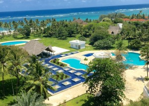 Diani Beach Hotel for Sale