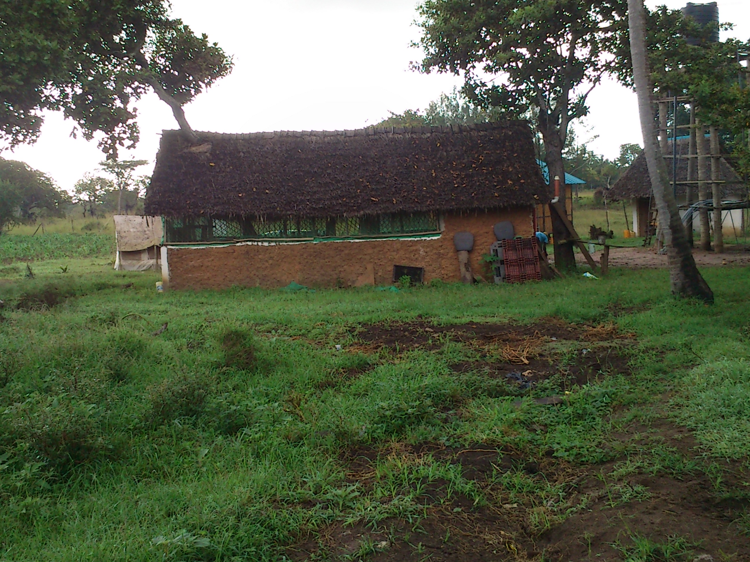 House for sale in Kwale Mabokoni
