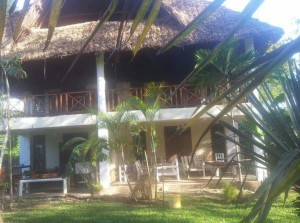 Cottages in Diani to Let