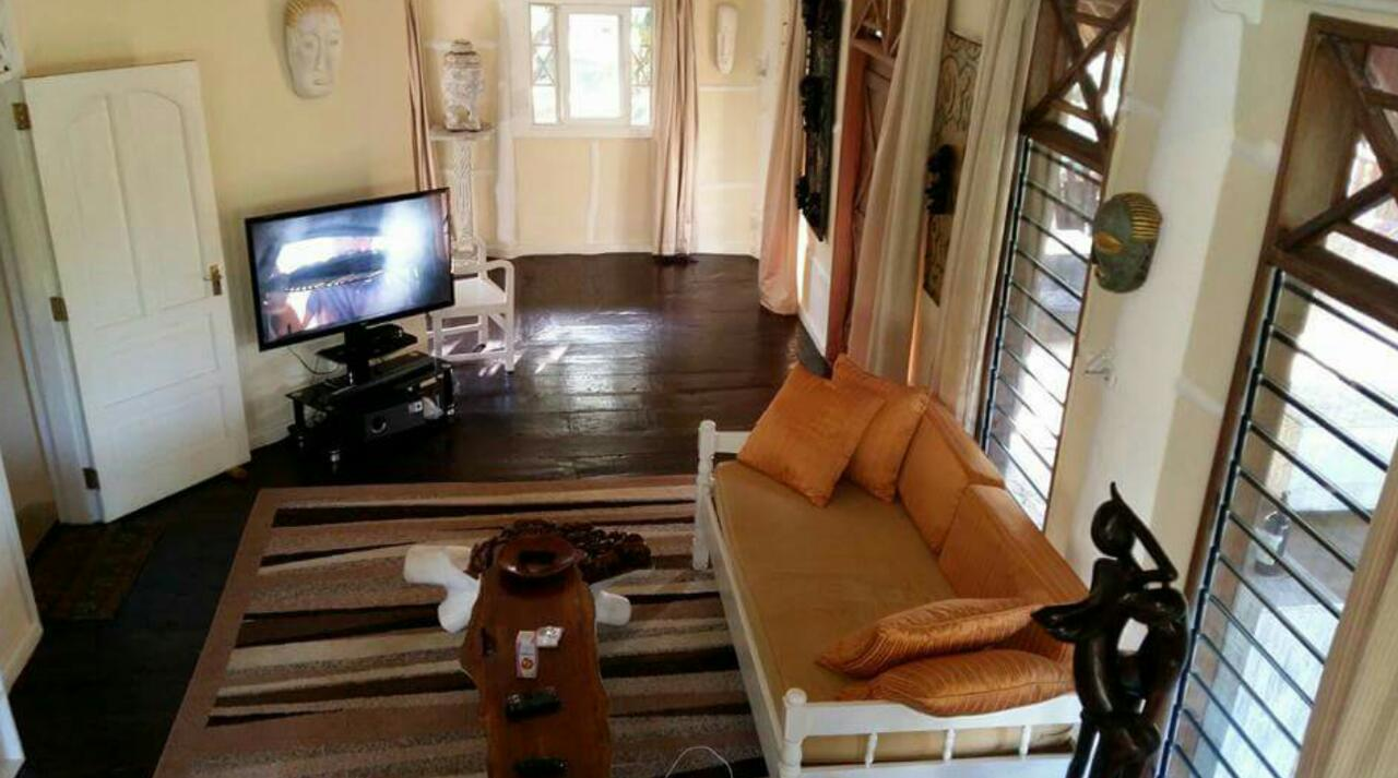 Penthouse for rent in Diani