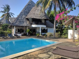 House for sale in Diani Galu Beach
