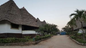 Cottage for sale in Diani Beach