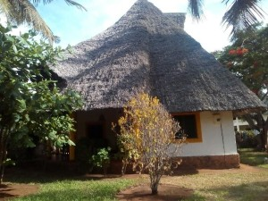 Cottage for sale in Galu Beach