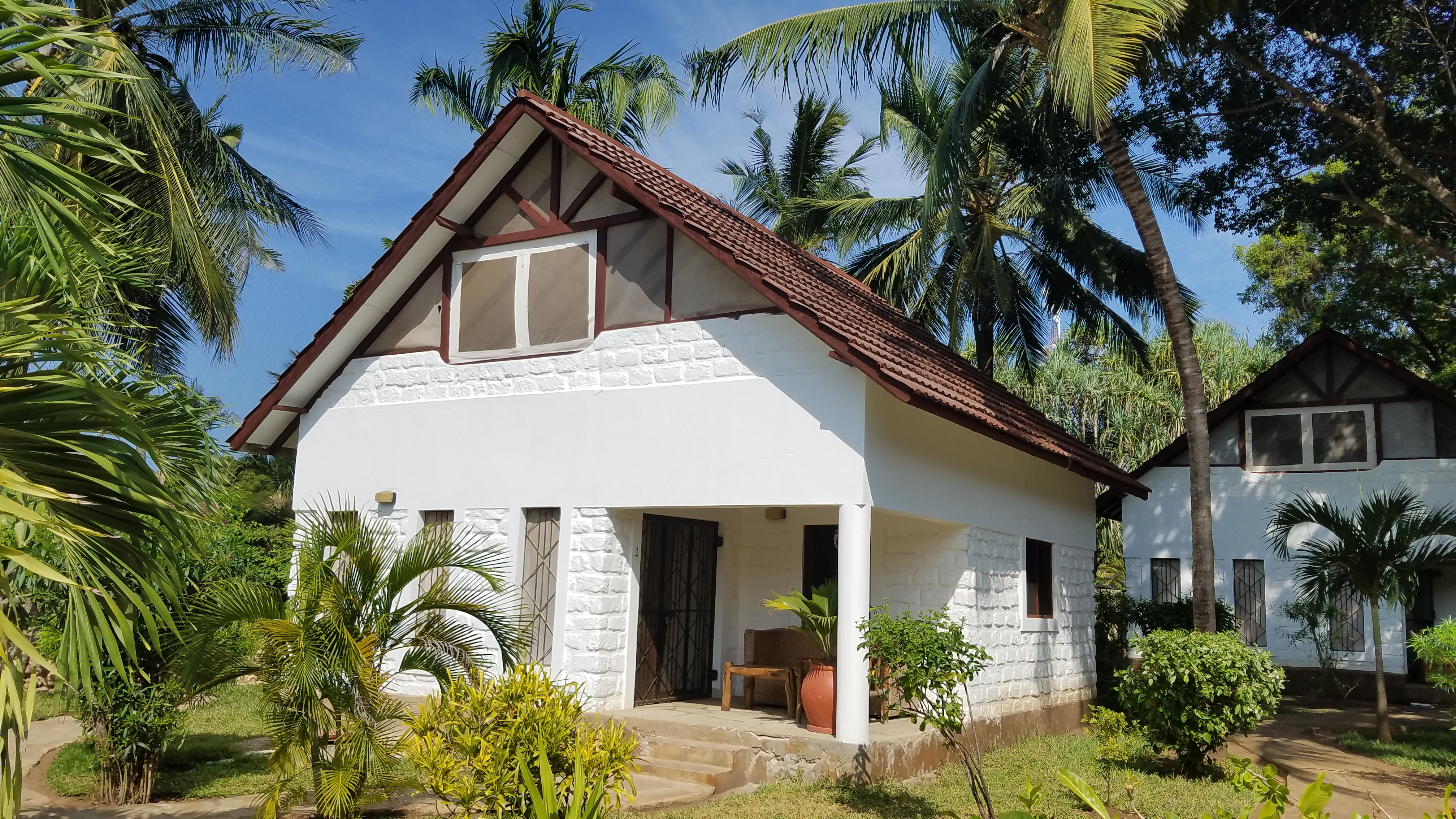 Self Catering Cottage In Diani Diani Beach Kenya Property Diani Beach Cottages Diani Beach