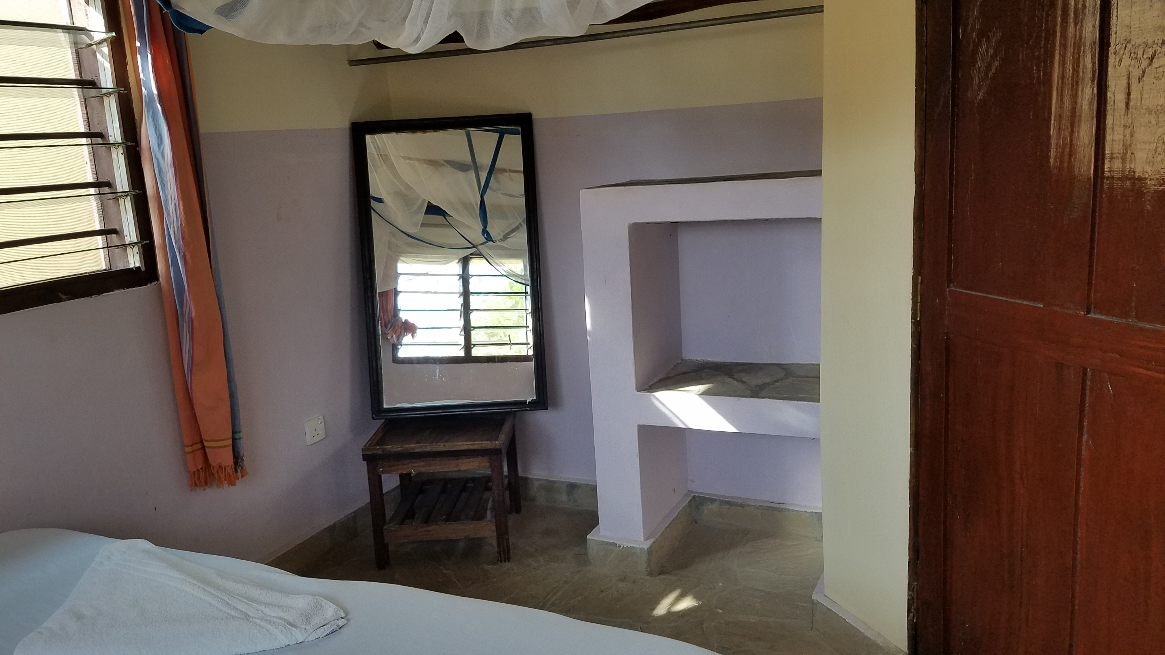 1 Bedroom cottage to let in Diani