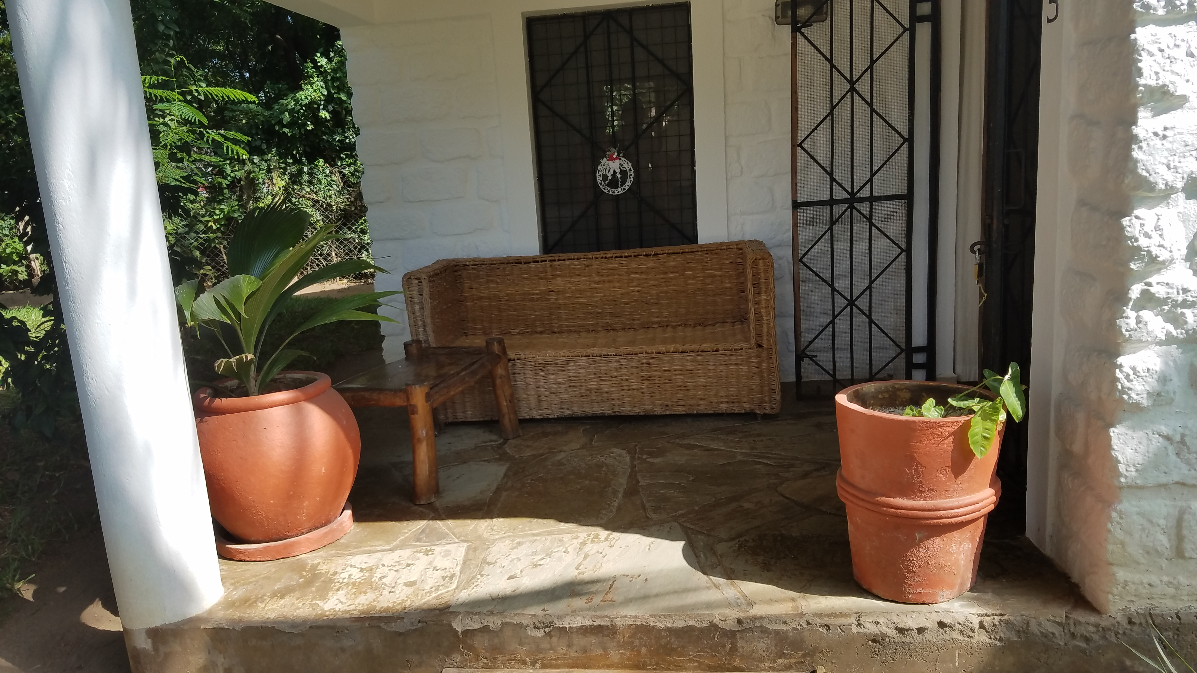 Self Catering Cottage in Diani