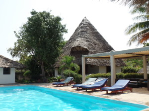 2 Bedrooms Cottage for sale in Diani