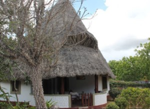 Furnished Cottage for sale in Diani Kenya