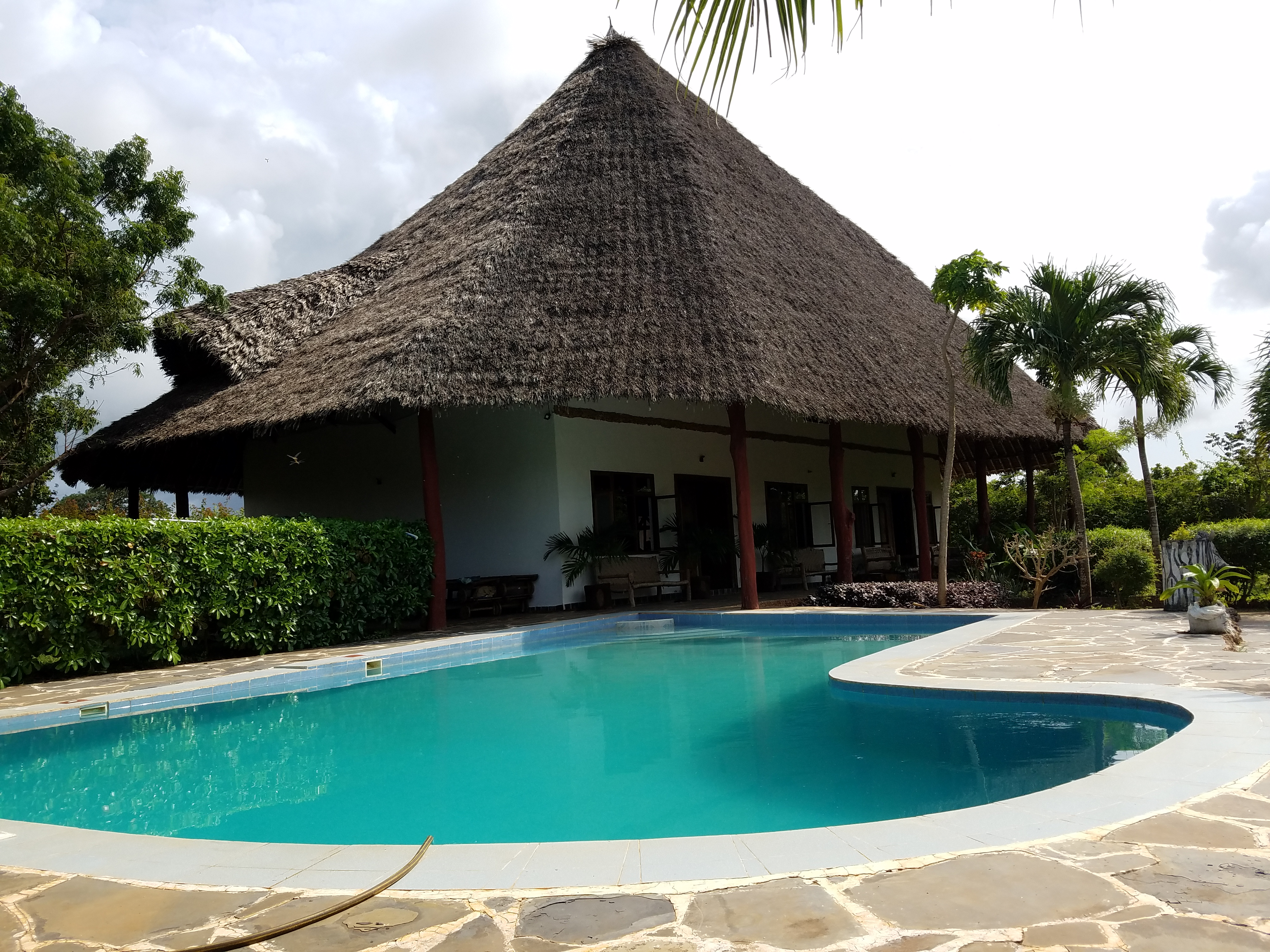 House for Sale in Diani near Galu