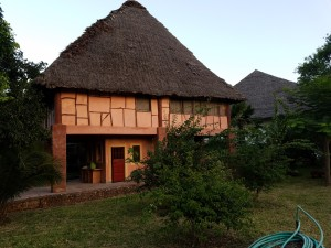 Cottage to Let in Diani in a gated community