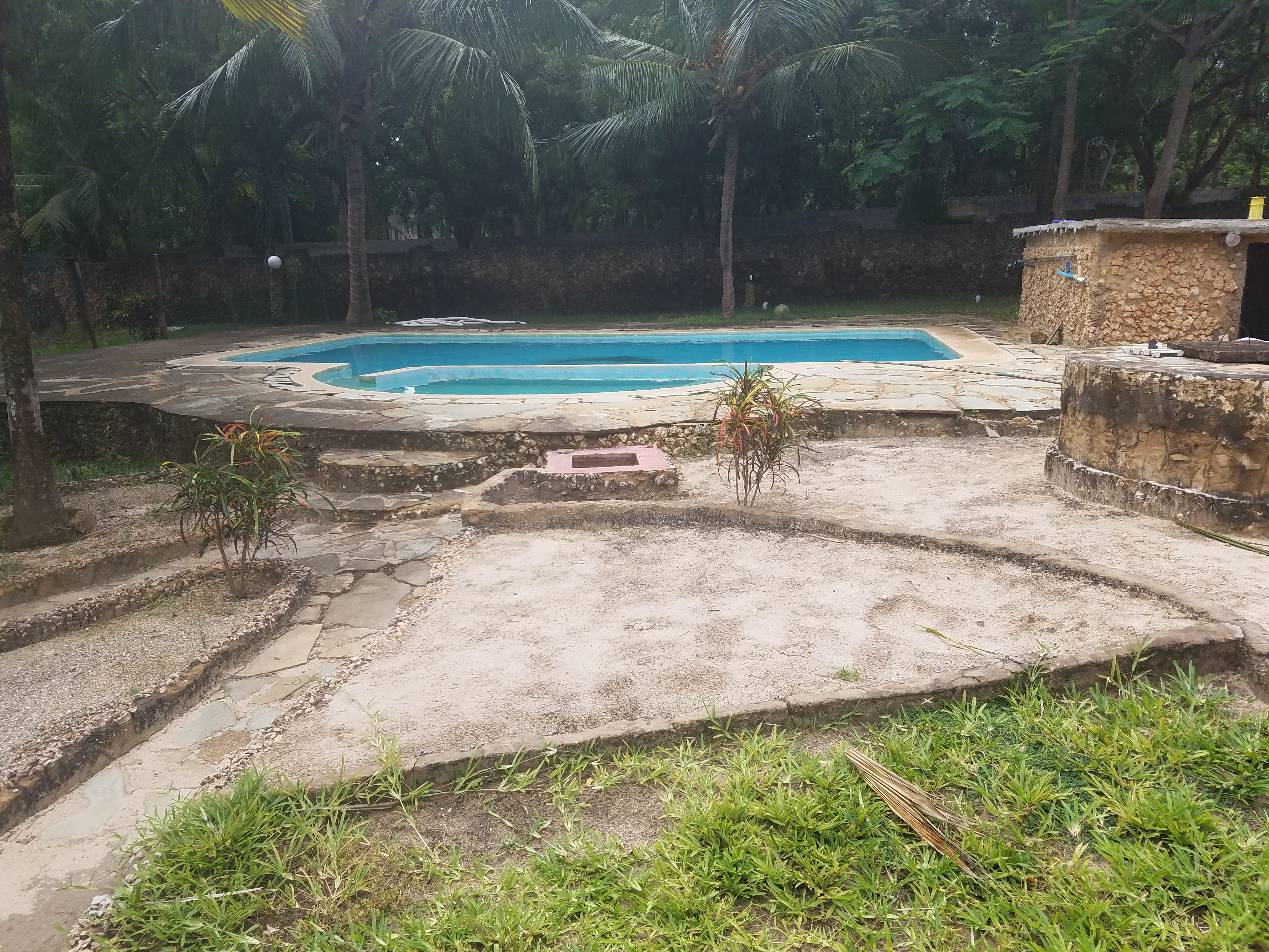 Property for rent in Diani Front Row