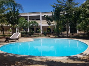 Furnished Apartment to rent in Diani Beach with pool