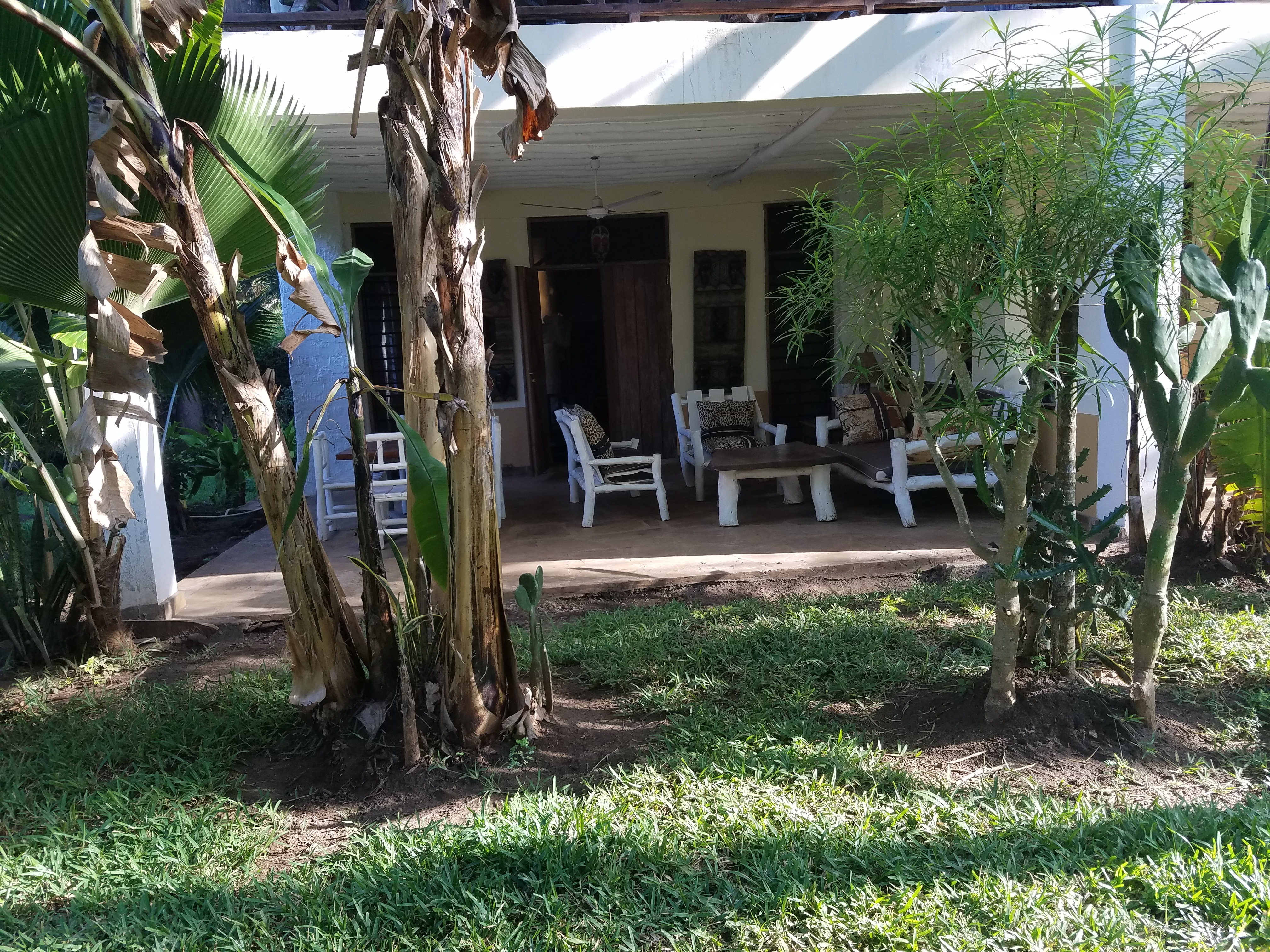 Studio Apartment for rent in Diani with Wi-Fi