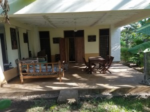 Serviced Studio Apartment to let in Diani with Wi-Fi