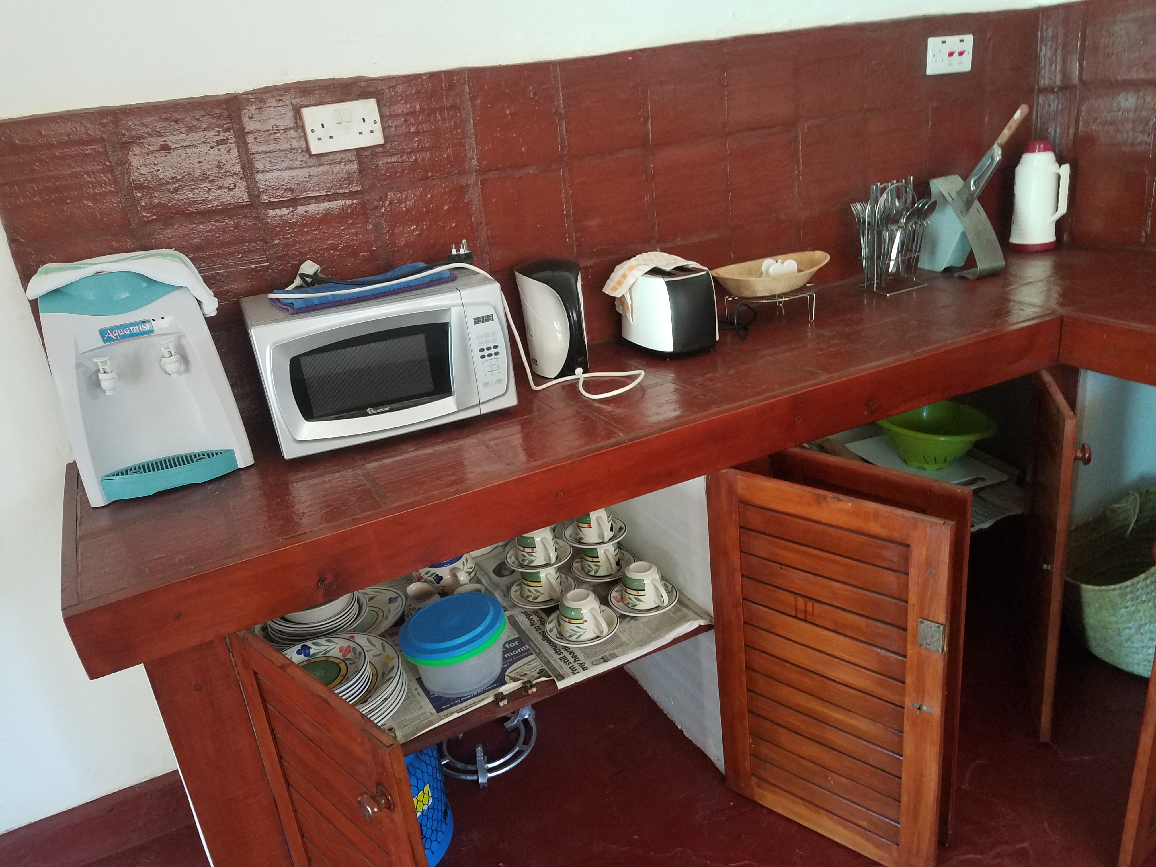 Diani Beach Cottage for rent