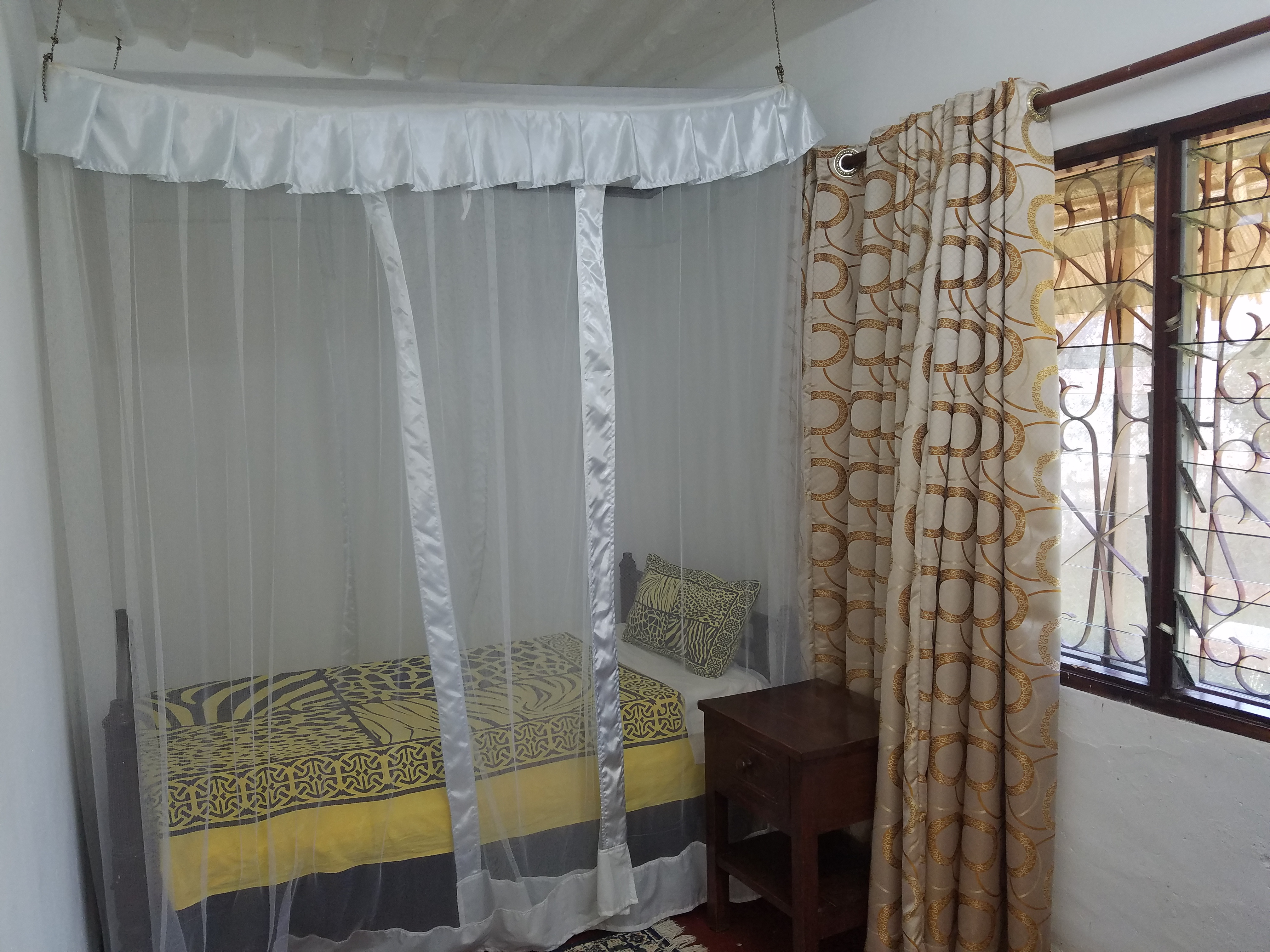 Diani Beach Cottage for Sale, Pool, Wi-Fi