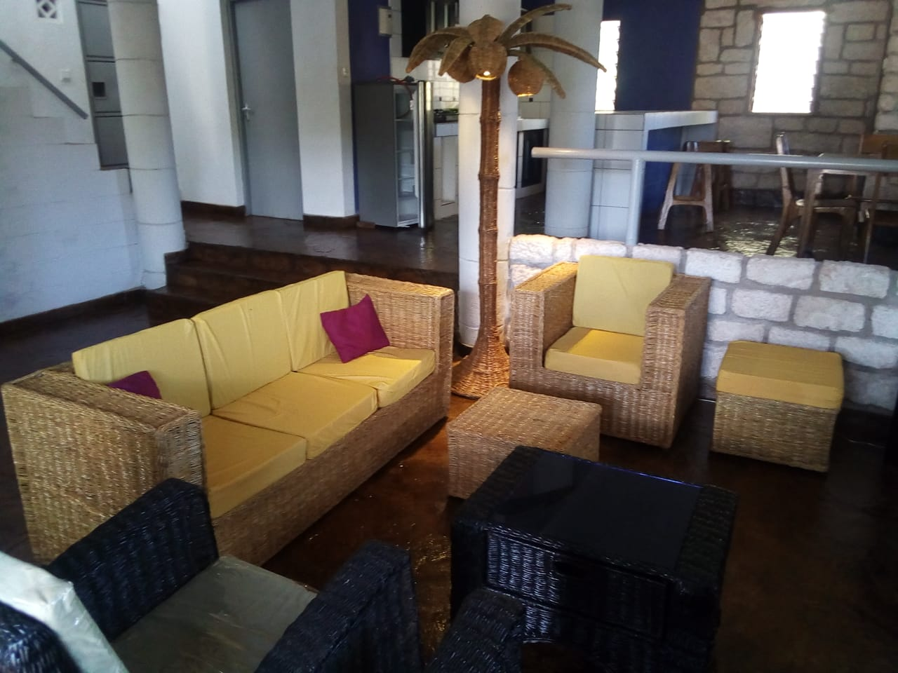 3 Bedrooms House for rent in Diani