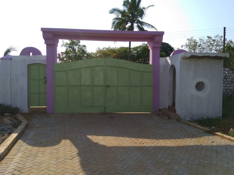 Plots for sale in Diani Beach