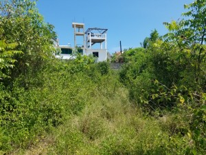Land for sale in Diani Galu near Almanara