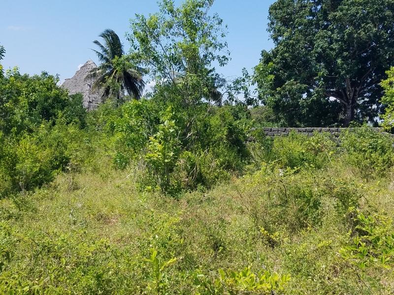 Land for sale in Diani Galu near Neptune