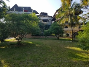 Penthouse to let in Diani Galu Beach