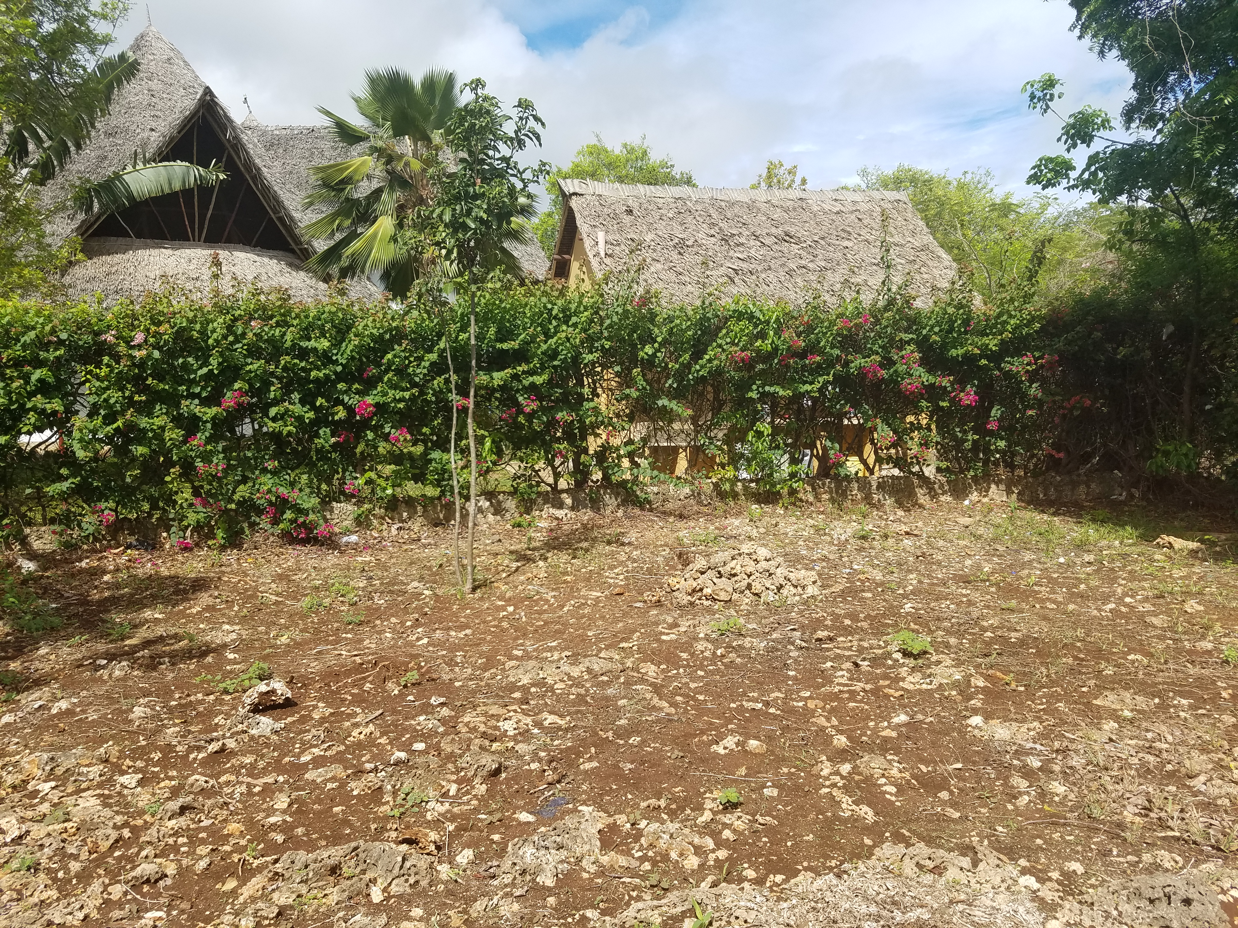 Property for sale in Diani in a gated community