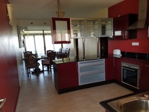 2 bedrooms Oceanfront Apartment for sale in Diani