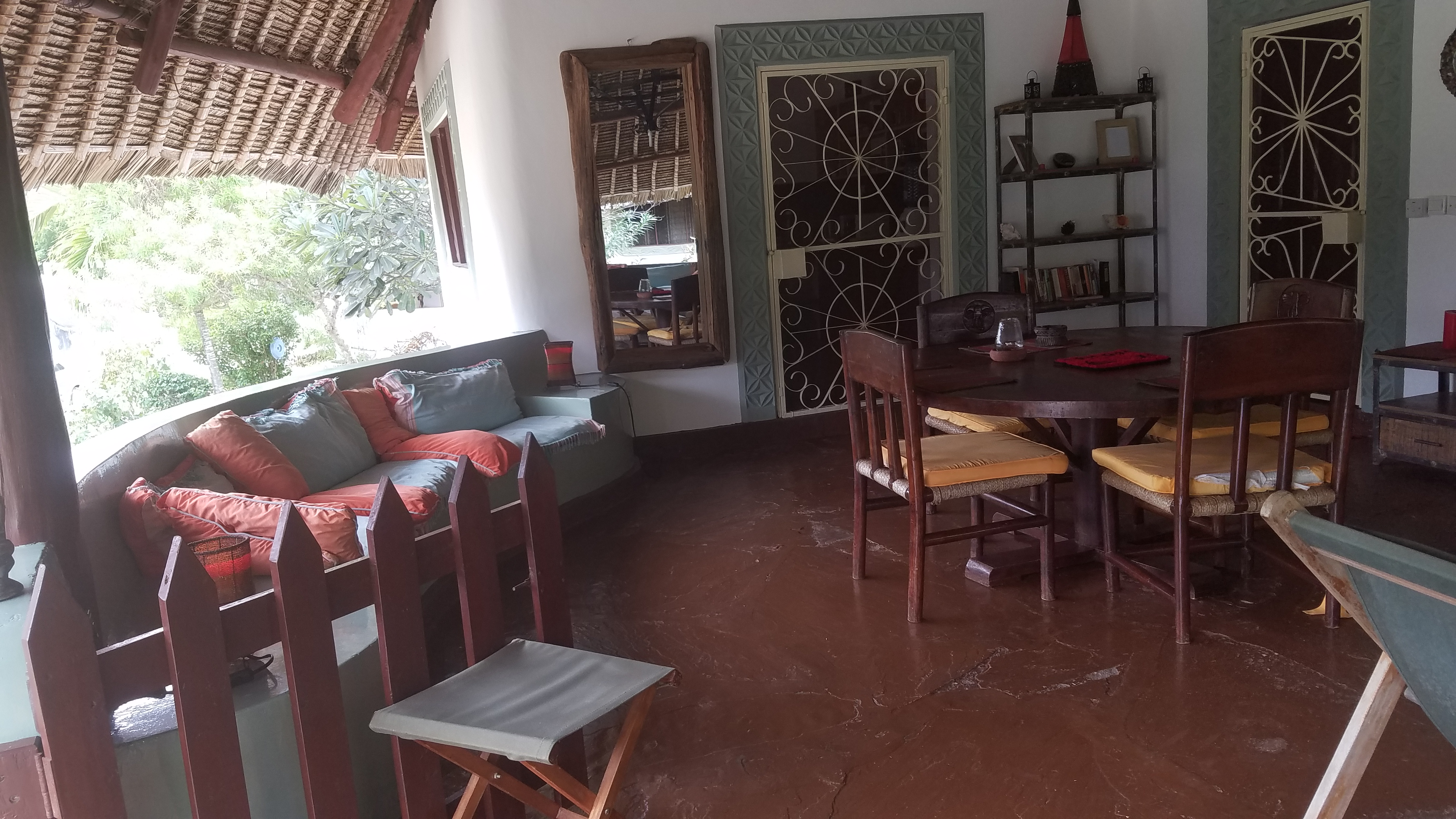 Diani Beach Holiday Cottage for Sale